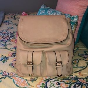 Perfect Condition Backpack Purse